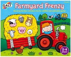 GALT Splašená farma