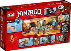 LEGO® Ninjago 70590 Airjitzu Battle Grounds