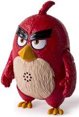Spin Master Angry Birds luxusní akční figurka Red
