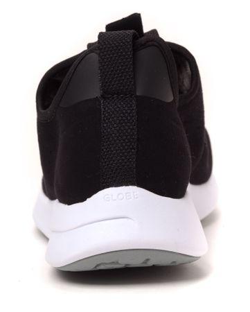 GLOBE férfi sportcipő Dart Lyte 43 fekete  fbb8318ca2