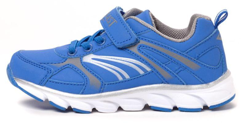 Everlast chlapecké tenisky 36 modrá