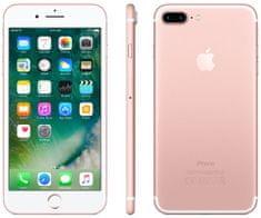 Apple mobilni telefon iPhone 7 128GB Plus, ružičasto zlatni