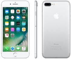 Apple mobilni telefon iPhone 7 128GB Plus, srebrni