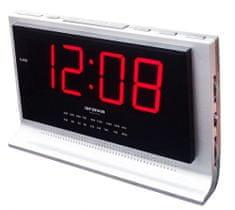 Orava radiobudzik RBD-609 S