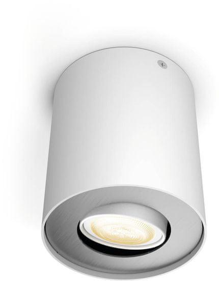 Philips točkovna svetilka Hue Pillar 56330/31/P8
