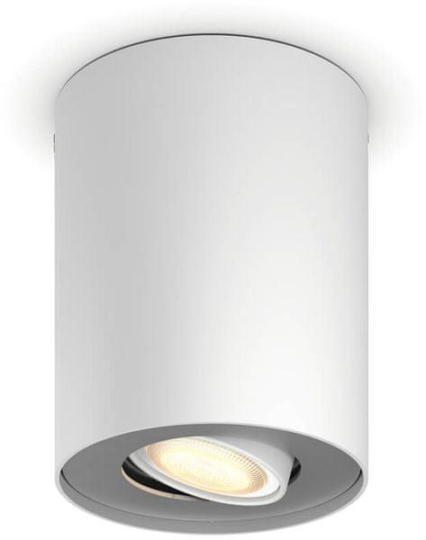 Philips Hue Pillar bodové osvětlení 56330/31/P8