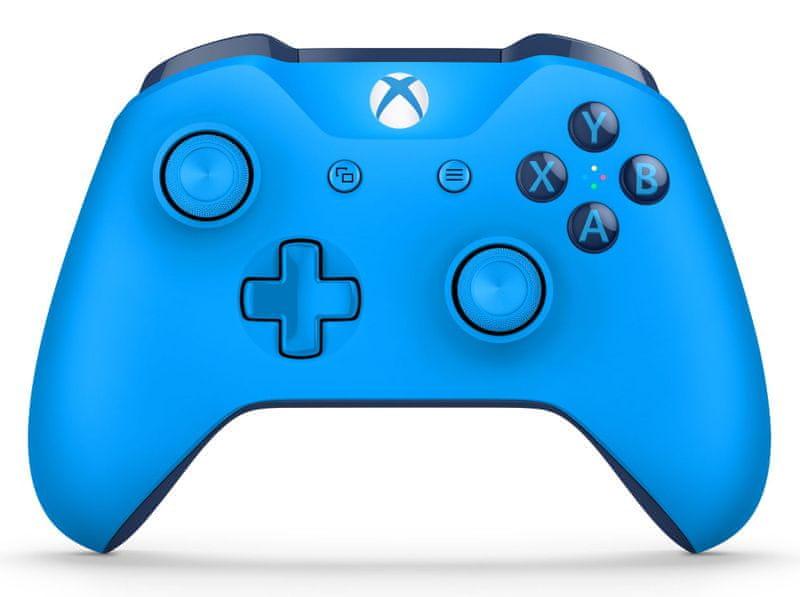 Microsoft Xbox One Vortex gamepad