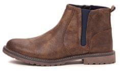 Tom Tailor buty za kostkę męskie