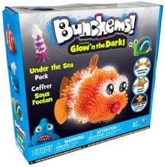 Spin Master Bunchems – Podvodní svět