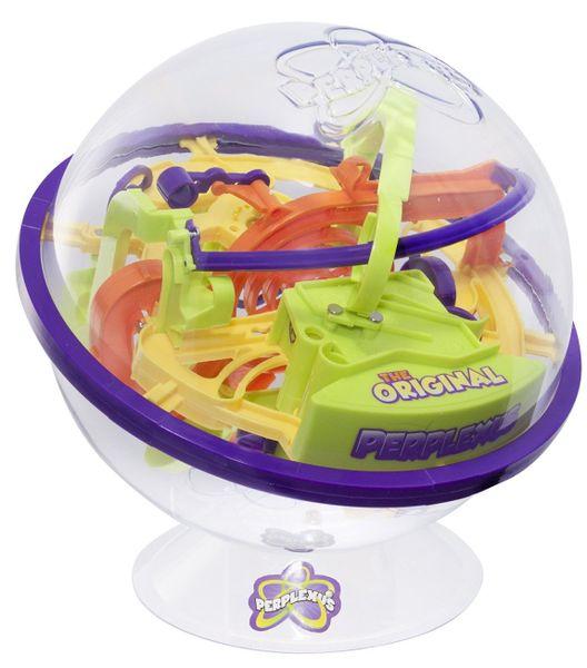 Spin Master Perplexus pierwsze stadium