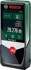 Bosch digitalni laserski merilnik razdalj PLR 50 C (0603672220)