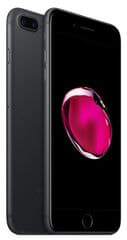 Apple mobilni telefon iPhone 7 32GB Plus, crni