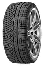 Michelin Alpin PA4 XL 255/35VR19 96V