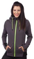 FOX ženski pulover Objective Sherpa Zip Hdy