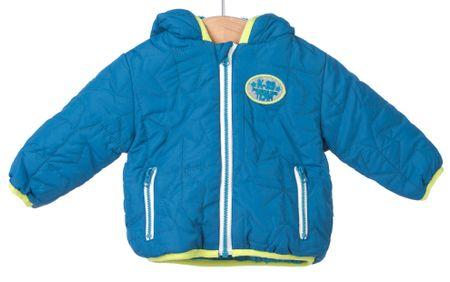 Primigi fantovska jakna 56 modra