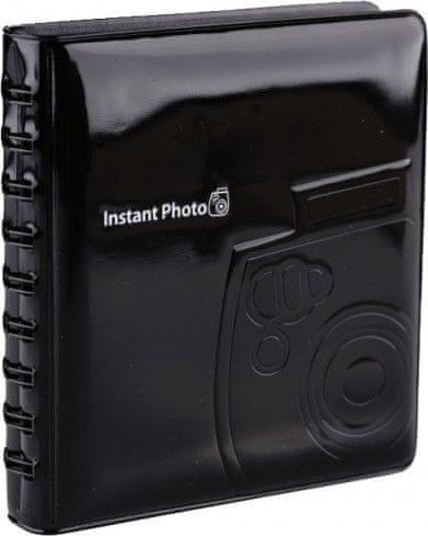 FujiFilm Instax Mini fotoalbum Black