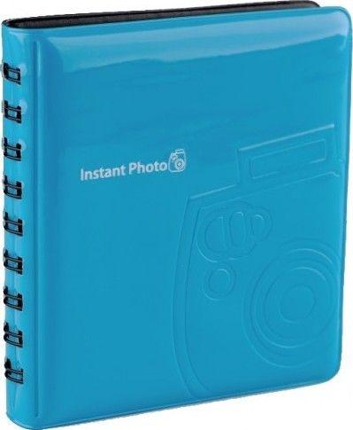 FujiFilm Instax Mini fotoalbum Blue