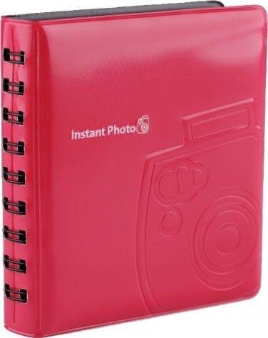 FujiFilm Instax Mini fotoalbum Pink