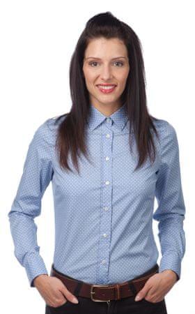 0b6766a9857 Gant dámská košile 32 modrá