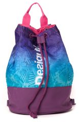 Desigual ženski ruksak višebojna