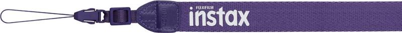 FujiFilm Instax Neck Strap Purple