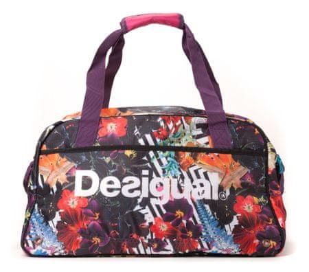 1eddee95d8c2 Desigual női táska többszínű - További információ a termékről   MALL.HU
