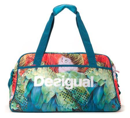 f1c0f563fd9f Desigual női táska többszínű - Értékelések   MALL.HU
