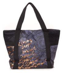 Desigual černá dámská taška