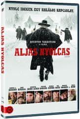 Aljas nyolcas DVD film