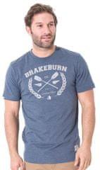Brakeburn férfi póló