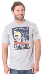 Brakeburn moška majica