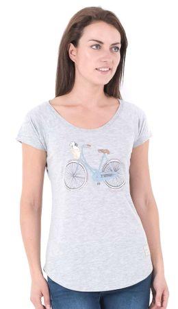 Brakeburn ženska majica S siva