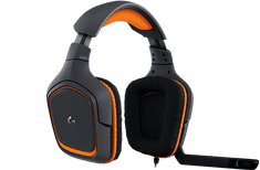 Logitech slušalke Gaming G231 Prodigy Gaming