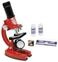 Alltoys Mikroskop 100/200/450X