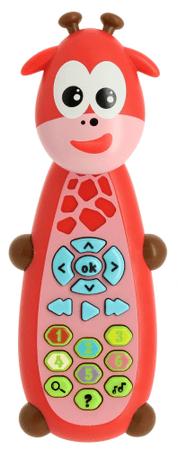 Alltoys Ovladač žirafa
