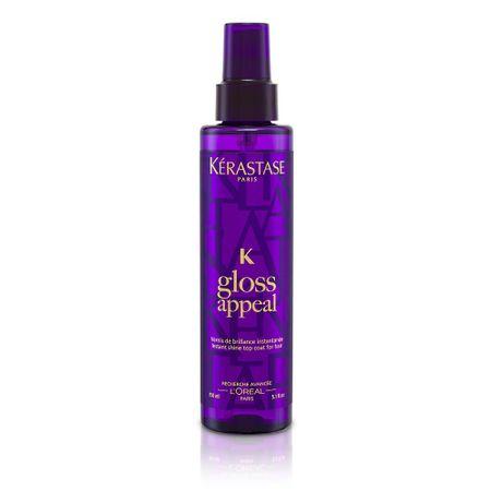 Kérastase nabłyszczacz do włosów Gloss Appeal - 150 ml