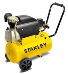 Stanley Kompresor olejový D 210/8/24 S