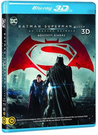 Batman Superman ellen: Az igazság hajnala3D