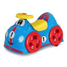 Chicco Jeździdło All Around dla chłopca niebieskie