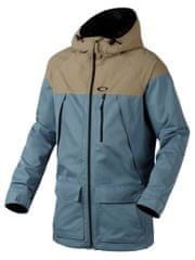 Oakley Silver Fox Bzs Jacket