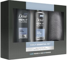 Dove For Men Cool Fresh Darčeková sada