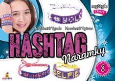 Alltoys MyStyle - Hashtag náramok