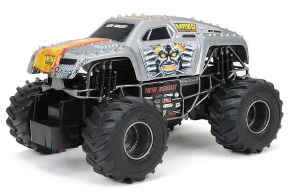Alltoys RC auto Monster - Max-D