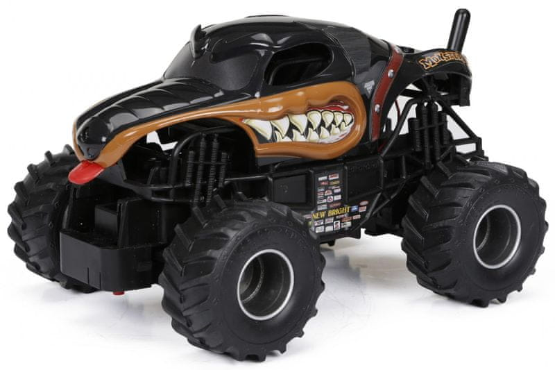 Alltoys RC auto Monster - Monster Mutt