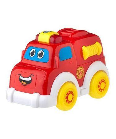 Playgro gasilsko vozilo z lučko in zvokom