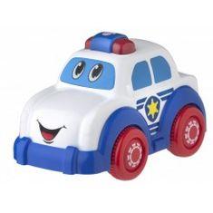 Playgro policijsko vozilo z lučko in zvokom