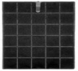 Siccabo ogleni filter S285 Ravello, Luna, Stream