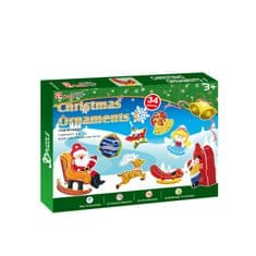 CubicFun Karácsonyi csomag 1+1 S3020+3021