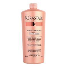 Kérastase kąpiel DISCIPLINE nadająca włosom gładkość w ruchu - 1000 ml