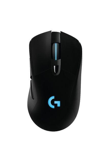 Logitech G403 Prodigy bezdrátová herní myš (910-004817)